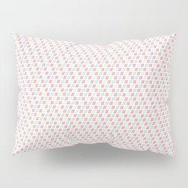 #Hashtags Pillow Sham