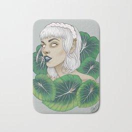 The Leaf Elf Bath Mat