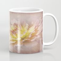 passion Mugs featuring Passion by Kimberley Britt