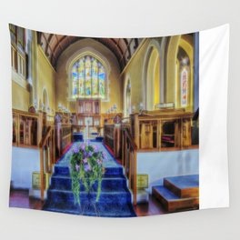 Spirit in the Air Wall Tapestry