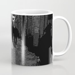 A second Chance from The Sewers Coffee Mug