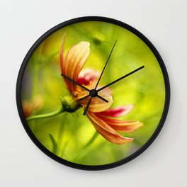Dancing Solo Wall Clock