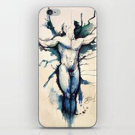 Calamity Joe iPhone Skin