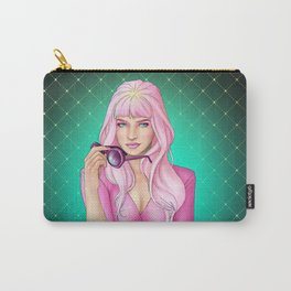 Jem - Music is Magic Carry-All Pouch