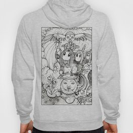 The Magus Hoody