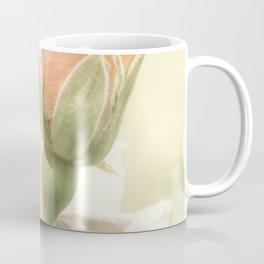 Gentle Roses Coffee Mug