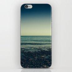 Sea Salt iPhone & iPod Skin