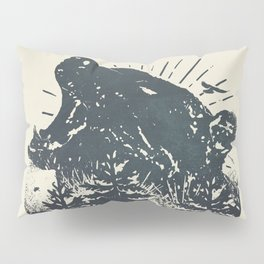 Craving wanderlust II Pillow Sham