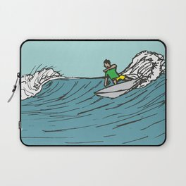 Surf Series   Roundhouse Laptop Sleeve