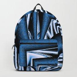Feelin' the Blues.. Backpack
