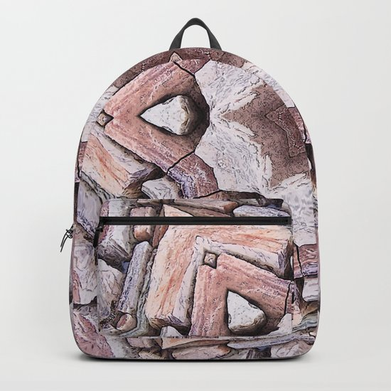 Stone Design Backpack