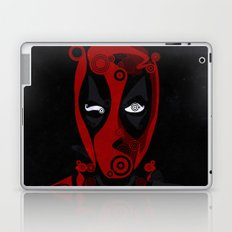 Chimichanga Laptop & iPad Skin