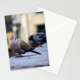 My Italian Bird Friend Stationery Cards