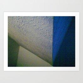Untitled (tektology studies #22), 2010 Art Print
