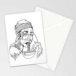 Noodles Stationery Cards