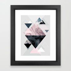 Graphic 164 Framed Art Print