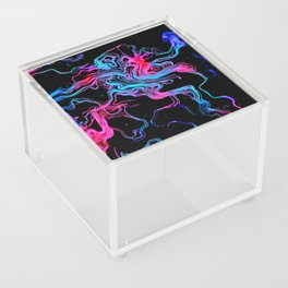 Office Space Acrylic Box