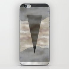 mirrorcell. iPhone & iPod Skin