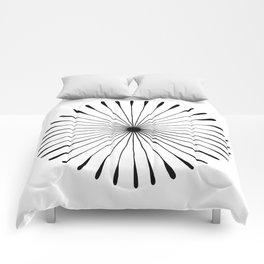 Sunburst Comforters