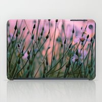 snatch iPad Cases featuring Dawn  by The Dreamery
