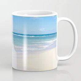 beach bliss Coffee Mug