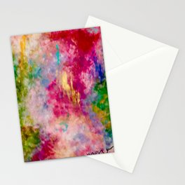 The Circus Stationery Cards