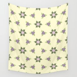 Print 126 Wall Tapestry