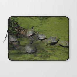 Turtle Riviera Laptop Sleeve