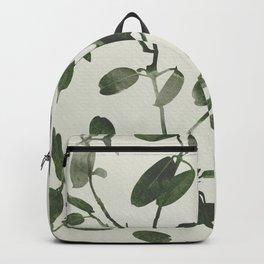 Hoya Carnosa / Porcelainflower Backpack