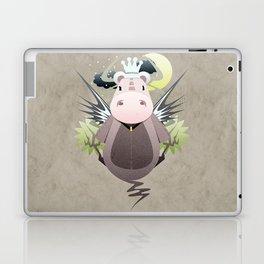 Beyond the Night Laptop & iPad Skin