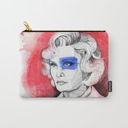 Life On Mars? Carry-All Pouch