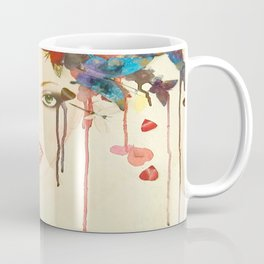 Synesthesia Coffee Mug