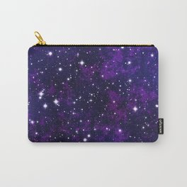 winter galactic Carry-All Pouch