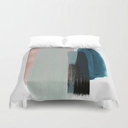 minimalism 12 Duvet Cover