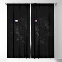 Gravity V2 Blackout Curtain