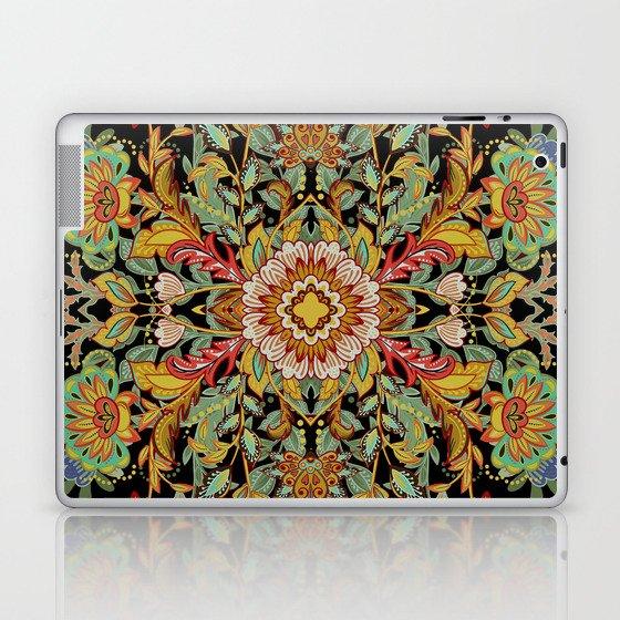 Dance Between Fire Now! Laptop & iPad Skin