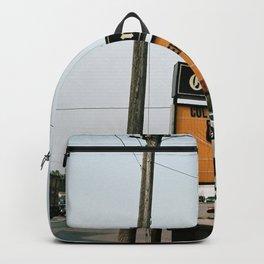 Grand Hotel Backpack