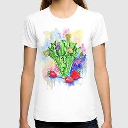 Lettuce love T-shirt