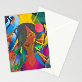 The Now and Not Yet Stationery Cards