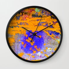 The Crazy Place I Go Sometimes Wall Clock