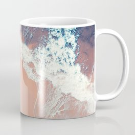 Ocean Therapy  Coffee Mug