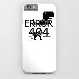 Fuunny art iPhone Case