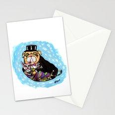 Onita & Melvin Stationery Cards