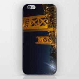 Tower Bridge iPhone Skin