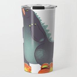 Dunkzilla Travel Mug