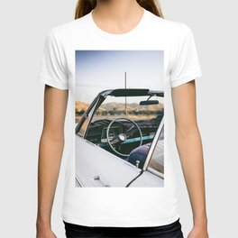 fear and loathing i T-shirt