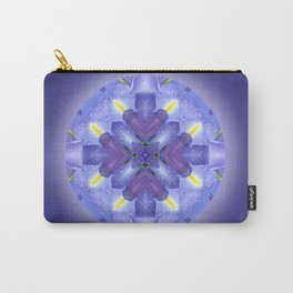Harmony Mandala for your Inner Peace Carry-All Pouch