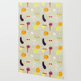 Fruit Medley Wallpaper