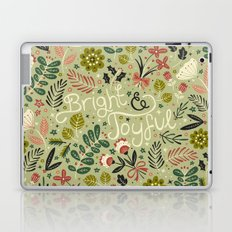 Bright & Joyful Laptop & iPad Skin