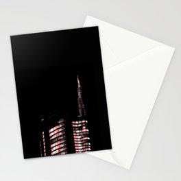 Porta Nuova - Serie Milan Lights Stationery Cards
